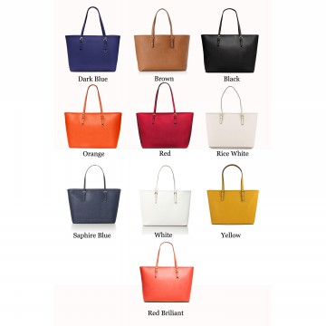 [CHEAPEST DEAL 2015] QUINCY BAG IMPORT COLLECTION/CROCO TOTE BAG/NEON TOTE BAG/CROCODILE SKIN