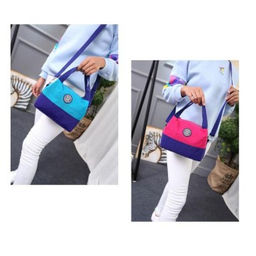 TS74 Korea Color Max Women Sling Bag/ Tas Wanita Selempang import