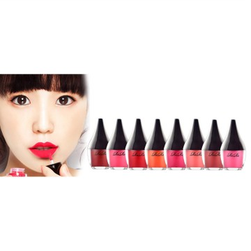[RiRe] LIP MANICURE LONG LASTING and WATERPROOF LIP TINT ALL DAY REAL STRONG COLOR