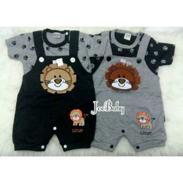 Overall Bayi TomTom Lion