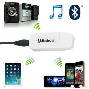 Wireless Stereo Audio Receiver Bluetooth Adapter USB Bluetooth