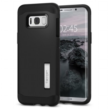Spigen Galaxy S8 Plus Case Slim Armor