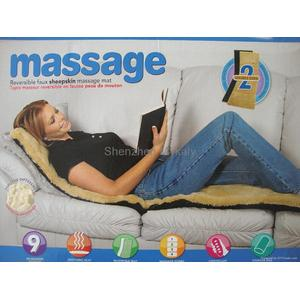 LUXURY MASSAGE CUSHION MATRESS