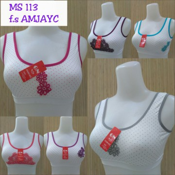Golden Nick Miniset Anak Remaja - MS 113