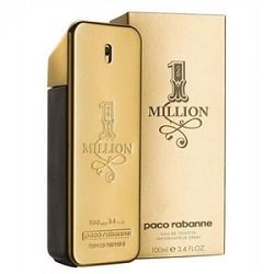 Parfum Paco Rabanne One Million 100ml - Import Quaity