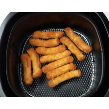 Air Fryer (Menggoreng Tanpa Minyak - Low Fat Fryer up 80% Less Fat)
