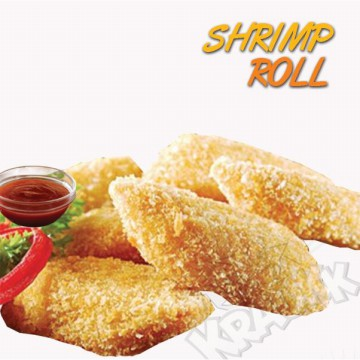 Masakan Jepang Frozen Food : SHRIMP ROLL