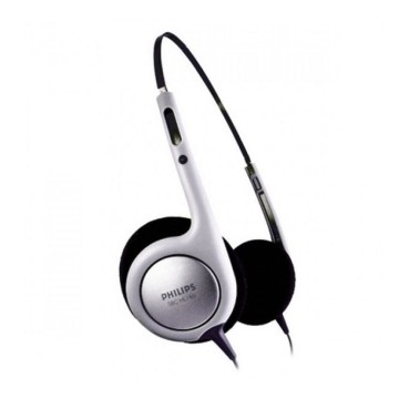 Philips SHL140 Lightweight Headphones