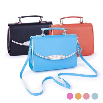 Best Selling 7 Warna Tas Pesta Hand Bag Sling Bag Clutch Korean Style
