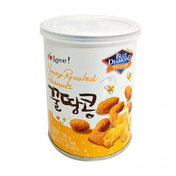 Honey Roasted Peanut 135g