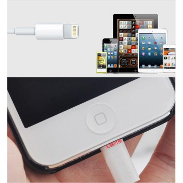 Kabel Data Lightning Apple Product (all iPhone, all iPad)