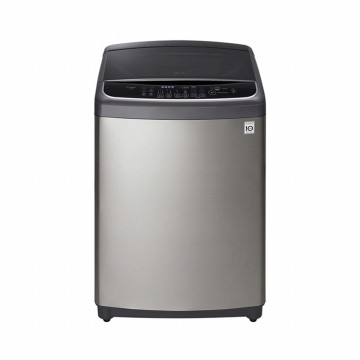 LG T2112VSSAV Mesin Cuci Top Loading With Heating System [12kg/6 Motion Inverter] + Free Delivery