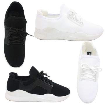 Dr.Kevin Stylish & Comfortable Women Sneaker 43325 - (2 Color Options)