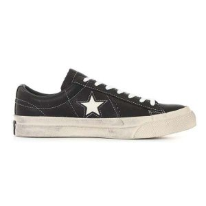Converse John Varvatos one star OX black 145368C
