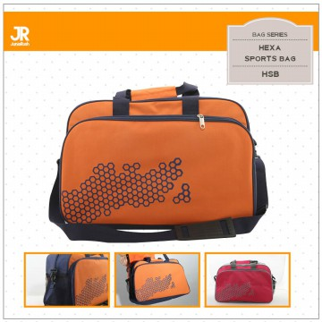 BAG SERIES : HEXA ACTIVE BAG