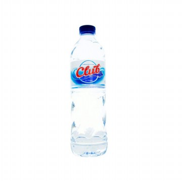 Club Air Mineral Botol - 600ml isi 24pcs