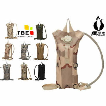Tas Air Water Bag Army -  Ransel Backpack