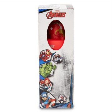 The Avengers Iron Man Bottle 550 ml