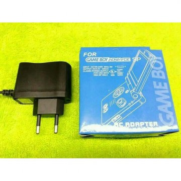 Charger Charging Chas Nintendo Gameboy Advance GBA SP N