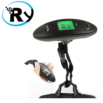 WH A15 Electronic Luggage Scale