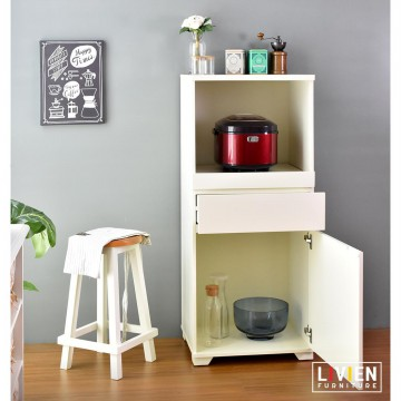Lemari Dapur Kitty French Series livien furniture