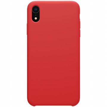 Buy 1 Get 1 Nillkin Flex Pure Liquid Silicone Case iPhone XS