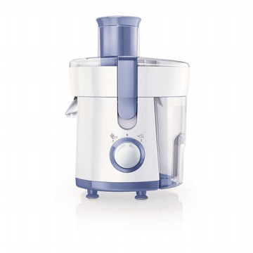 PHILIPS DAILY COLLECTION JUICER HR - 1811