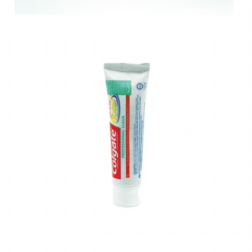 Colgate Total Professional Clean Mint Toothpaste/Pasta Gigi 150g