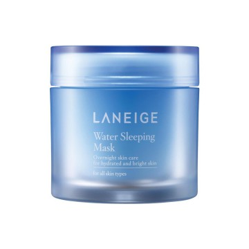 [LANEIGE] Water Sleeping Mask  70 gr + Free Gift Lip Sleeping Mask - 279020121