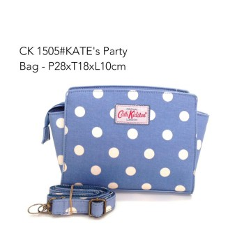 Tas Selempang Fashion KATE's PARTY BAG 1505 - 3