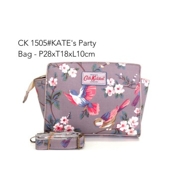Tas Selempang Fashion KATE's PARTY BAG 1505 - 6