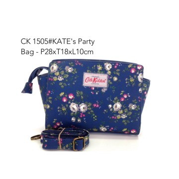 Tas Selempang Fashion KATE's PARTY BAG 1505 - 7