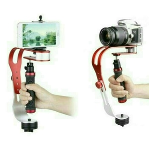 SteadyVid EX Video Stabilizer for Smartphone,Camera DSLR & DV Handycam