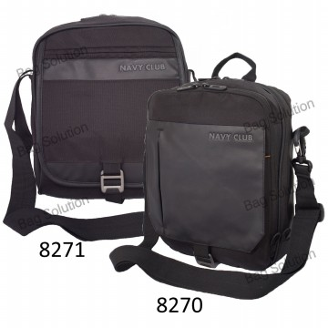 Navy Club Tas Selempang Tablet Ipad Up to 10 Inch | 2 Model