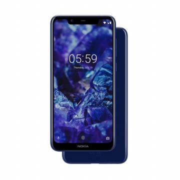 Nokia 5.1 Plus (Nokia X5) - 3GB/32GB