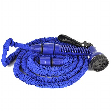 Semprotan Selang Elastis / Magic Hose 15 Meter