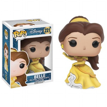 Funko POP! Disney Princess - Dancing Belle