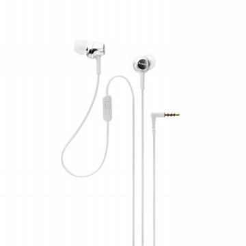 Sony In-Ear Monitor Headphone MDR-EX155AP / EX 155AP - White