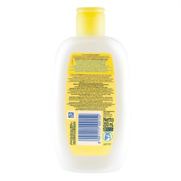 Johnson's Baby Sensitive Touch Wash 200ml