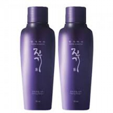 [Daeng Gi Meo Ri] Korea no.1 Premium Scalpcare Shampoo / Treatment 70ml (Paket 2Shampoo   1Treatment
