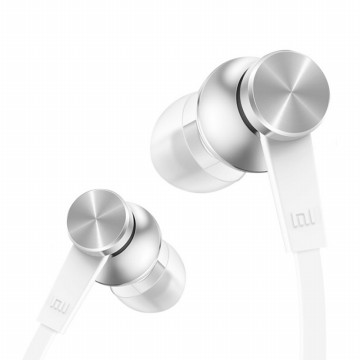 [esiafone original premium] XIAOMI Mi Piston Huosai 2nd Generation with Mic for Android and iOS Kabel