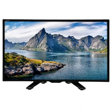 Sharp LED AQUOS TV 24