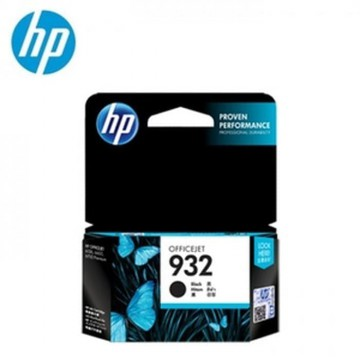 HP 932 Officejet Ink Cartridge - CN057AA (Black) original