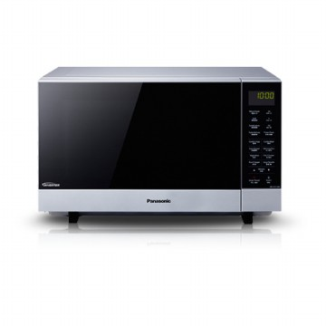 PANASONIC NNGF574M Microwave Grill Oven - Free Ongkir Jabodetabek