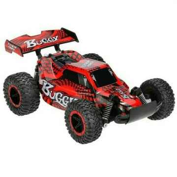 RC Offroad Buggy Car Cheetah King 2.4G 1:16 Scale RTR UJIe