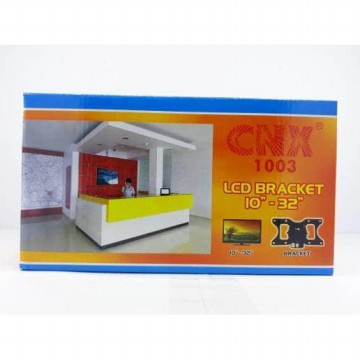 Promo Lcd Bracket Cnx Fit To 32Inch