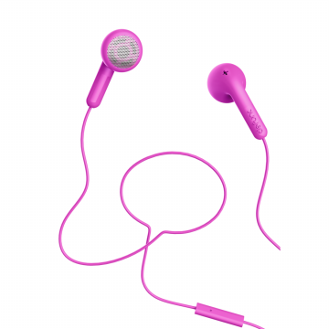 DeFunc GO Talk - Corded Earphone