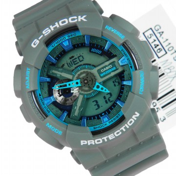 CASIO G-SHOCK GA-110TS SERIES
