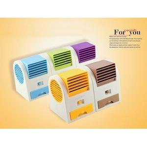 AC Duduk Mini Portable / Mini Fan