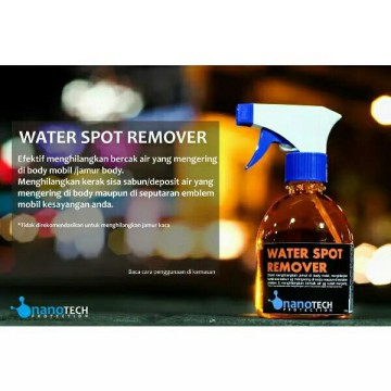 Waterspot Remover